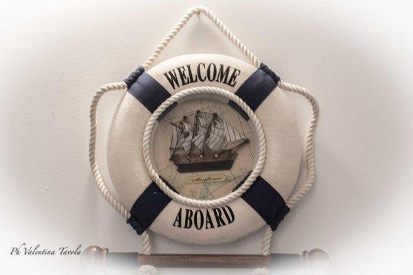 L'Approdo Dell'Ammiraglio - фото 12