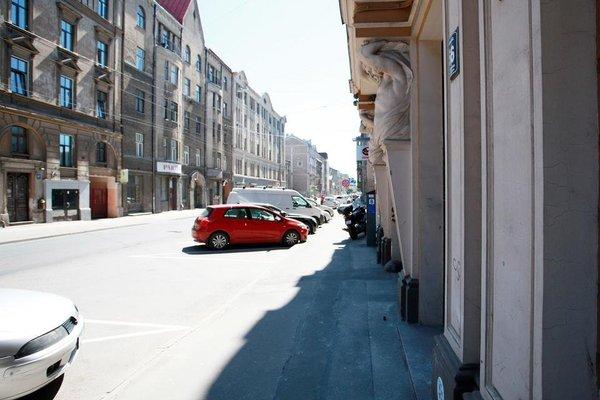 Riga Aparts Stabu - фото 9