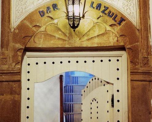 Dar Lazuli Bed & Breakfast - фото 13
