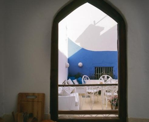 Dar Lazuli Bed & Breakfast - фото 15
