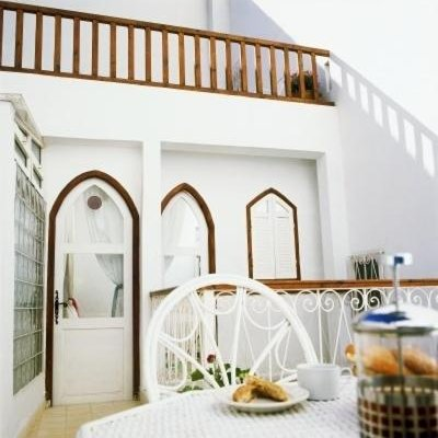 Dar Lazuli Bed & Breakfast - фото 2