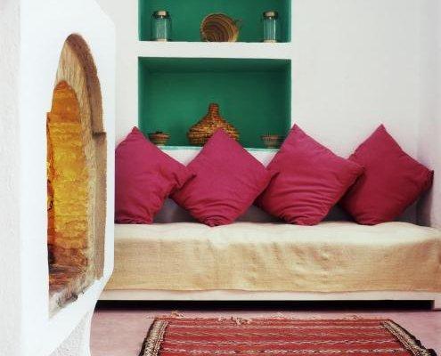 Dar Lazuli Bed & Breakfast - фото 3
