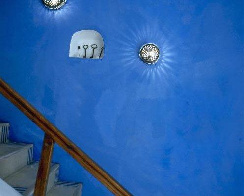 Dar Lazuli Bed & Breakfast - фото 5