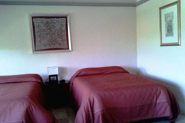 Orchidelirium Casa Hotel & Salud Estetica - фото 20