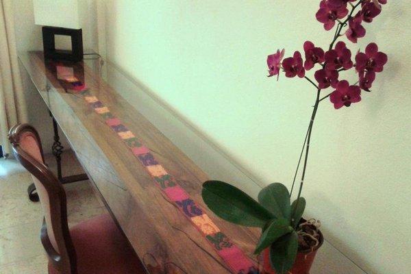 Orchidelirium Casa Hotel & Salud Estetica - фото 11