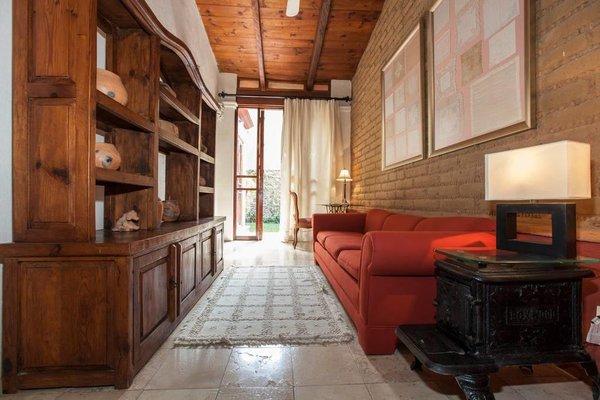 Orchidelirium Casa Hotel & Salud Estetica - фото 15
