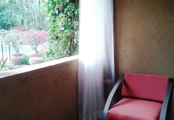 Orchidelirium Casa Hotel & Salud Estetica - фото 18