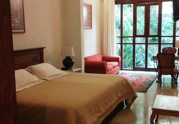 Orchidelirium Casa Hotel & Salud Estetica - фото 4