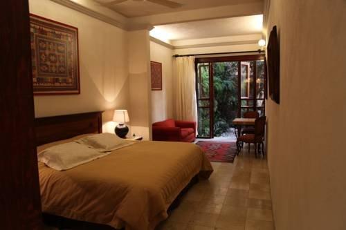Orchidelirium Casa Hotel & Salud Estetica - фото 5