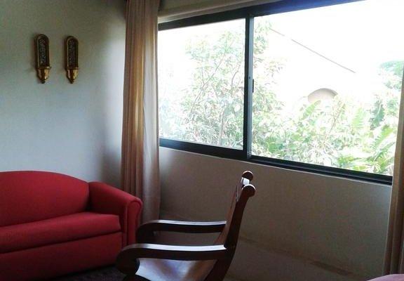 Orchidelirium Casa Hotel & Salud Estetica - фото 7
