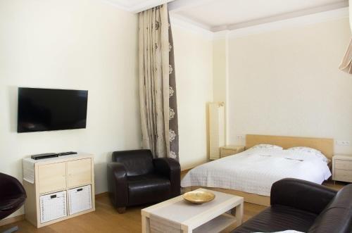 Apartament Krolowej - фото 11