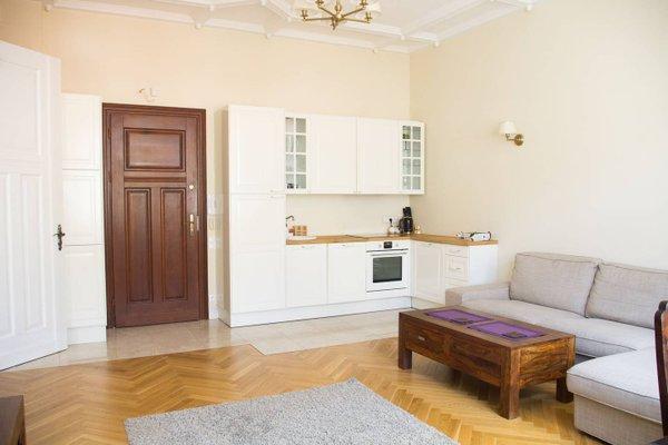 Apartament Krolowej - фото 1