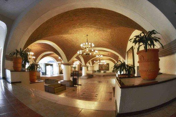 Gran Plaza Hotel & Convention Center - фото 12