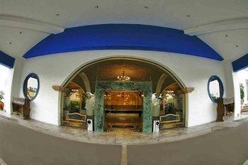 Gran Plaza Hotel & Convention Center - фото 13