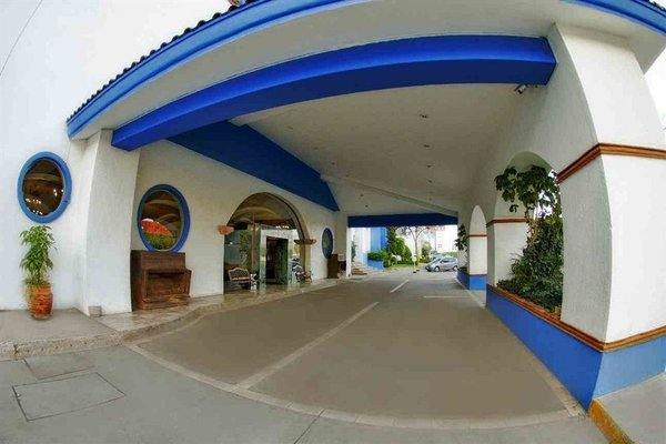 Gran Plaza Hotel & Convention Center - фото 17