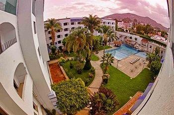 Gran Plaza Hotel & Convention Center - фото 18