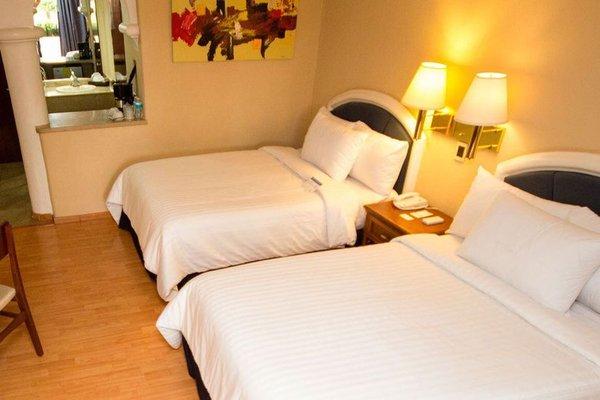 Gran Plaza Hotel & Convention Center - фото 2