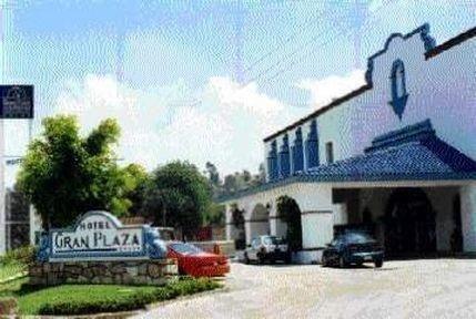 Gran Plaza Hotel & Convention Center - фото 21