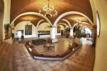 Gran Plaza Hotel & Convention Center - фото 4