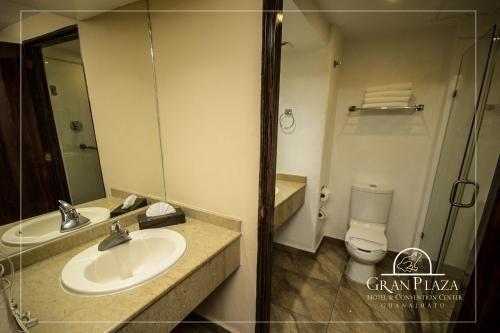 Gran Plaza Hotel & Convention Center - фото 8