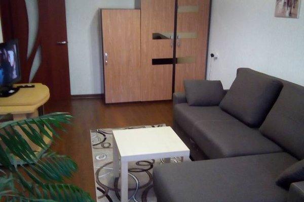 Apartment Abelya 29 - фото 1