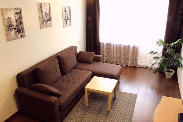 Apartment Abelya 29 - фото 2