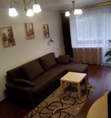Apartment Abelya 29 - фото 4