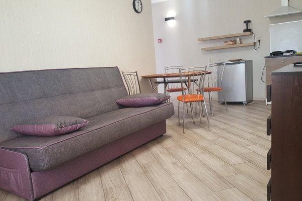 Guest house Golubitskaya - фото 50