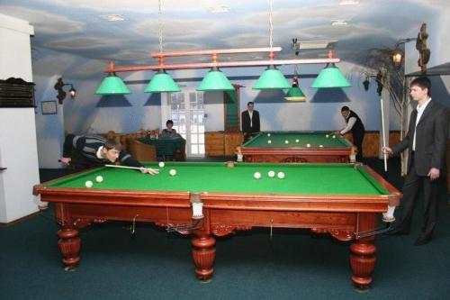 Гостиничный комплекс Соловьиная Роща - фото 15
