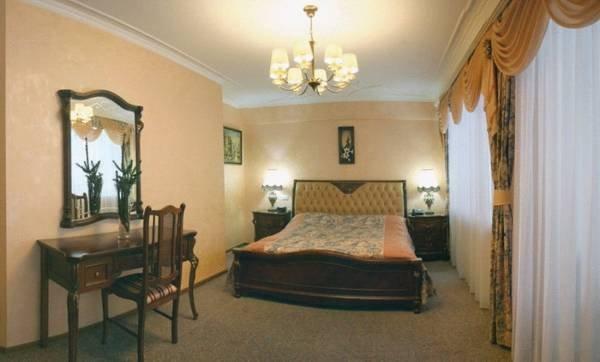 Гостиничный комплекс Соловьиная Роща - фото 2