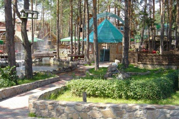 Гостиничный комплекс Соловьиная Роща - фото 21