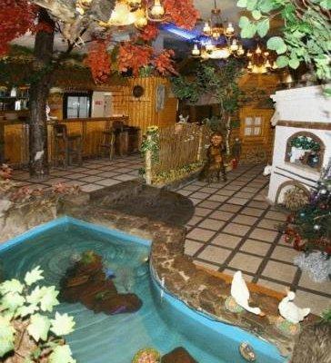 Гостиничный комплекс Соловьиная Роща - фото 23