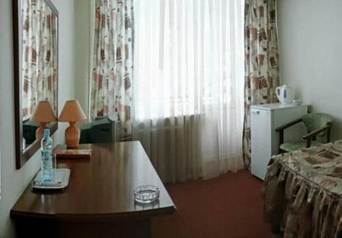 Гостиничный комплекс Соловьиная Роща - фото 4