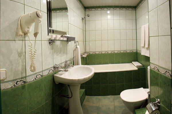 Гостиничный комплекс Соловьиная Роща - фото 6