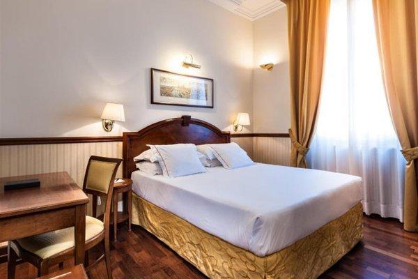 Worldhotel Cristoforo Colombo - фото 1