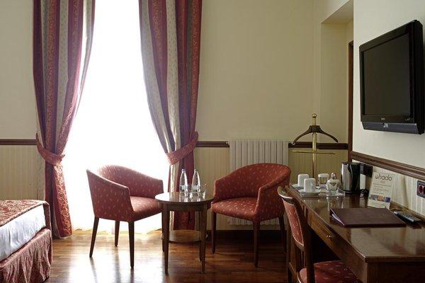 Worldhotel Cristoforo Colombo - фото 10