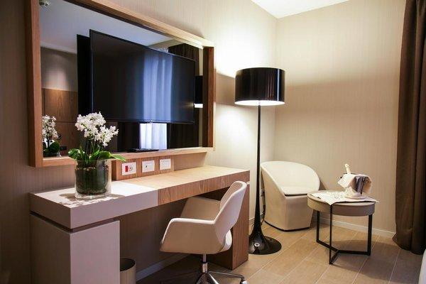 Worldhotel Cristoforo Colombo - фото 12