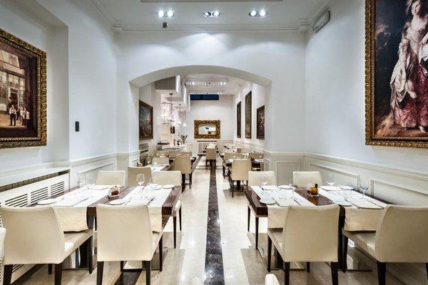 Worldhotel Cristoforo Colombo - фото 15