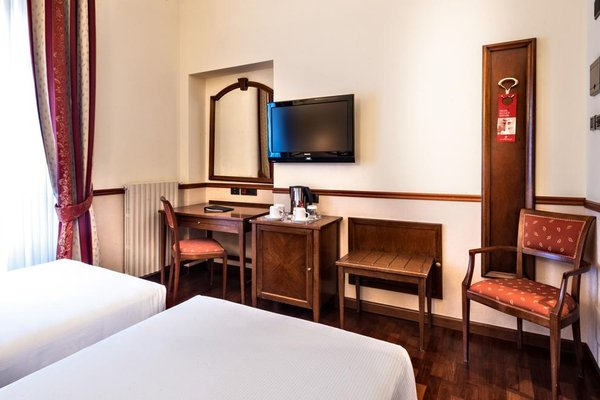 Worldhotel Cristoforo Colombo - фото 2
