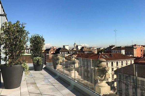 Worldhotel Cristoforo Colombo - фото 21