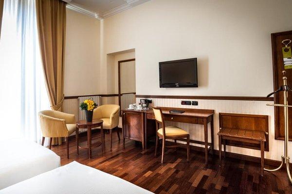 Worldhotel Cristoforo Colombo - фото 4
