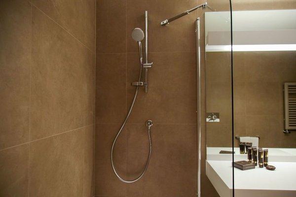 Worldhotel Cristoforo Colombo - фото 8