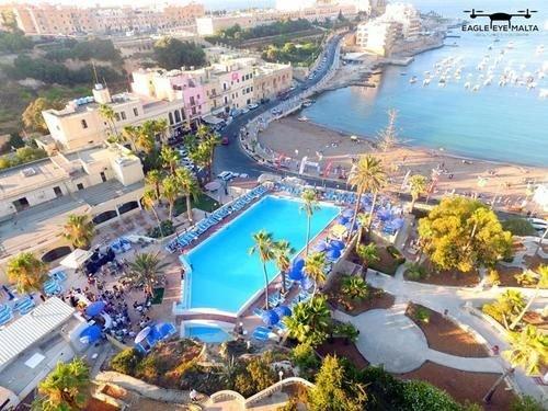 Beach Garden Hotel - фото 18