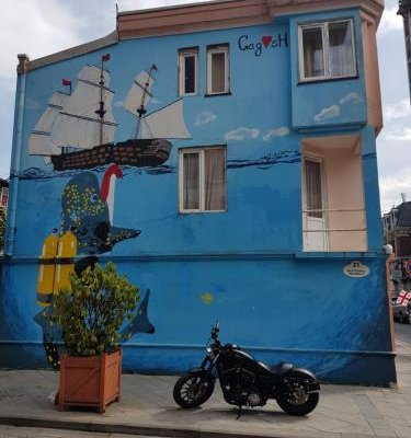 Apartment Giorgi Mazniasvhili - фото 11