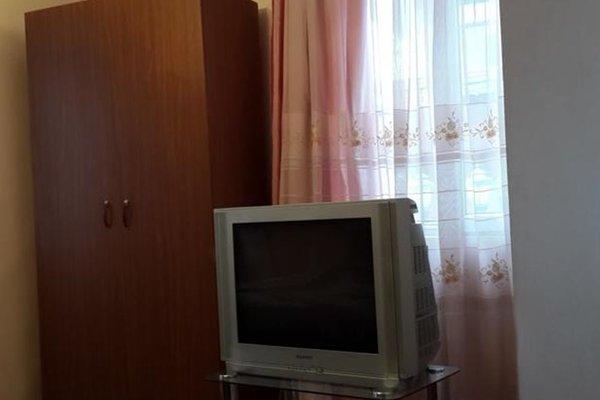 Apartment Giorgi Mazniasvhili - фото 1