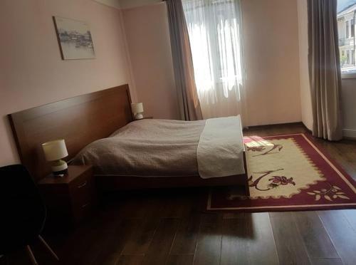 Apartment Giorgi Mazniasvhili - фото 10