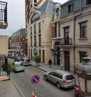 Apartment Giorgi Mazniasvhili - фото 5
