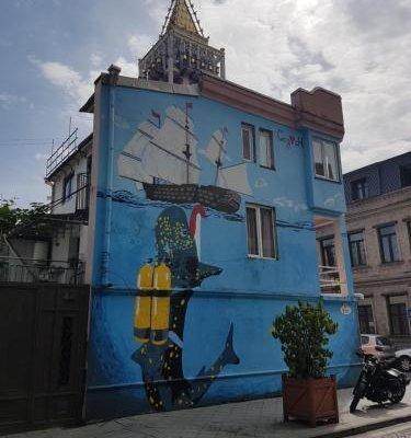 Apartment Giorgi Mazniasvhili - фото 6