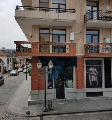 Apartment Giorgi Mazniasvhili - фото 7