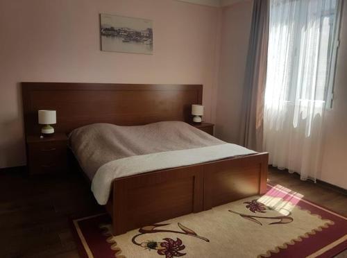 Apartment Giorgi Mazniasvhili - фото 8